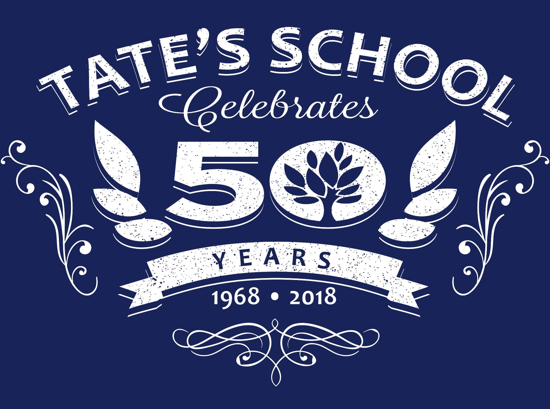 Tate's School, Knoxville, TN - 50 Years of Excellence - Pre-K